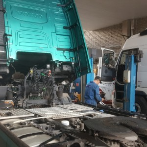 VOLVO FH4 540-EUR6-tuning